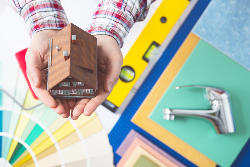 Home Repair Timelines You Should Keep Your Eye On